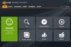 Avast Internet Security 2020 Crack + Activation Code Free Download