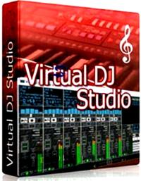 Virtual DJ Studio 8.1.2 Crack+ Serial Key 2020 Free Download