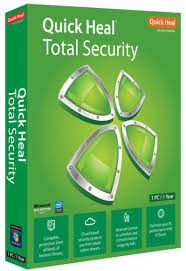 Quick Heal Total Security Crack 2020 + Product Key Free Download