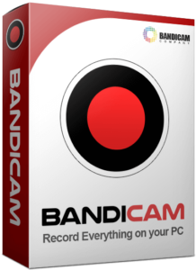 Bandicam 4.6.0.1683 Crack with Latest Version 2020 Free Download