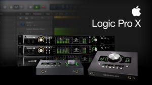 Logic Pro X 10.6.6 Crack + Torrent For [Mac+Win] Download