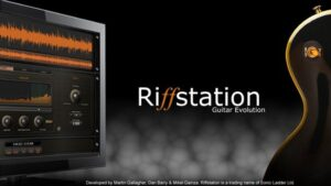 Riffstation 2.4.3.3 Crack with Activation Key Free Download