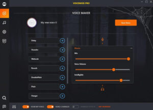 Voicemod Pro 1.2.6.8 Crack Plus License Key 2021 Free Download
