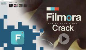 Wondershare Filmora 9.5.1.7 Crack Registration Code Free Download