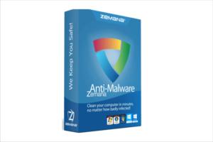 Zemana AntiMalware Premium 3.2.15 Crack + Serial Key Free Download