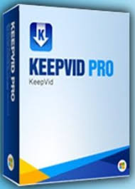 KeepVid Pro V8 Crack + Serial Key 2021 Download