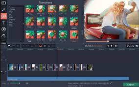 Movavi Video Editor 20.4.0 + Activation Key Free Download