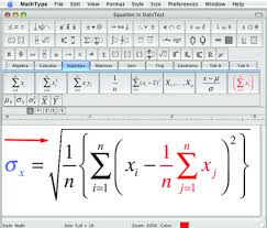 MathType 7.4.4 Crack Plus Serial Key 2020 Free Download