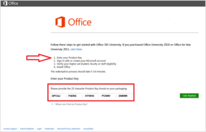 Microsoft Office 365 Product Key + Crack Version Download