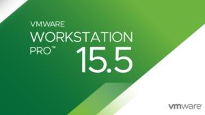 VMware Workstation Pro 15.5.6 Crack License Key Free Download