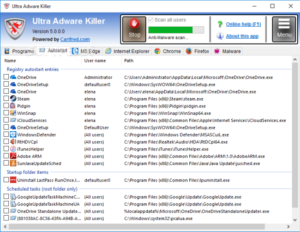 Ultra Adware Killer 7.9.3.0 Crack + Product Key 2020 Free Download