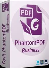 Foxit PhantomPDF Business 10.0.0.35798 Crack with Serial Key Free Download