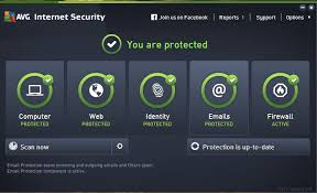 AVG Internet Security 20.5.5410 Crack + Activation Code Free Download