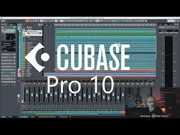 Cubase Full Pro 10.5.30 Crack + Serial Key 2020 Free Download