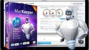 MacKeeper 3.40 Crack + Activation Code 2020 Free Download