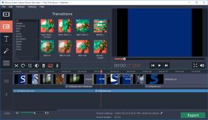Movavi Screen Capture Studio 10.5.0 Crack + Activation Code Download