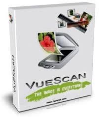 VueScan Pro Crack 9.7.32 with Keygen + Serial Number 2020 Free Download
