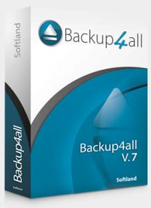 Backup4all Pro 8.8 Build 310 Crack + Activation Key 2020 Free Download
