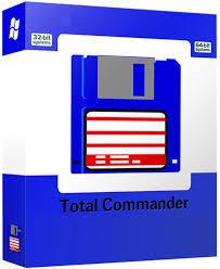 Total Commander 9.51 Crack + License Key 2020 Free Download