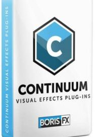 Boris FX Continuum Complete Crack is the most complete Filtering and Results System (VFX) plugin for specialized motion pictures, visible side effects, and movie writers