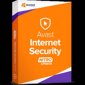 Avast Antivirus Crack [21.7.2477] + Serial Number {2021}