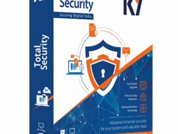 K7 Total Security Crack + Keygen Free Download 2021